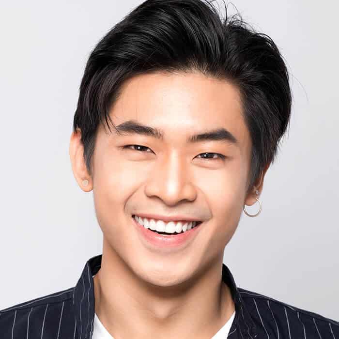 dating website asian guys